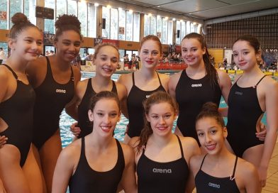 Meeting Lyon Natation