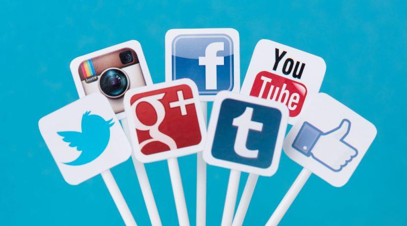 Suivez-vous sur les Réseaux sociaux