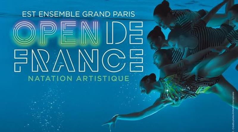 L'ASL se prépare pour l'Open de France !