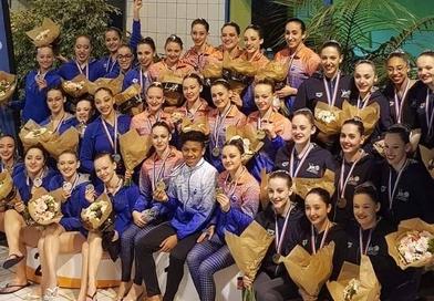 Championnats de France Juniors