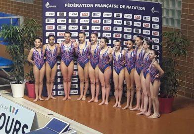 Championnat de France Jeunes N2-N1 Elite