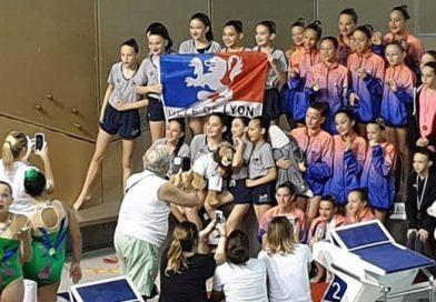 N3 Avenirs : médailles et finale nationale !