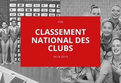 4ème club de France !
