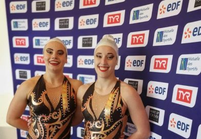 7è duo de France ! Rencontre nationale Juniors